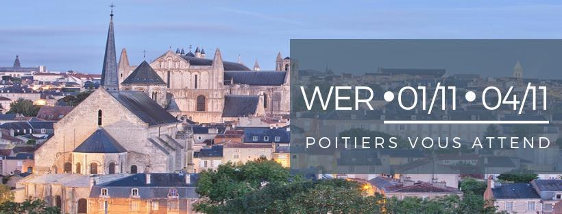 WER is Poitiers / ANEMF